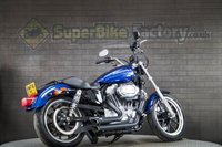 USED 2018 18 HARLEY-DAVIDSON XL 883 L SUPERLOW 17 ALL TYPES OF CREDIT ACCEPTED. GOOD & BAD CREDIT ACCEPTED, 1000+ BIKES IN STOCK
