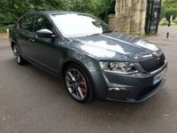 USED 2015 65 SKODA OCTAVIA 2.0 VRS TDI DSG 5d AUTO 181 BHP CALL OUR SUPER FRIENDLY TEAM FOR MORE INFO 02382 025 888