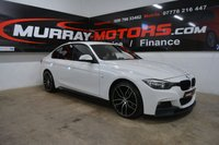 USED 2015 BMW 3 SERIES 2.0 320D M SPORT AUTO 181 BHP *M-PERFORMANCE KITTED*