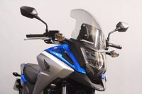 USED 2017 17 HONDA NC750 XD-H DCT ABS
