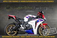 USED 2010 10 HONDA CBR1000RR FIREBLADE ABS ALL TYPES OF CREDIT ACCEPTED. GOOD & BAD CREDIT ACCEPTED, OVER 700+ BIKES IN STOCK
