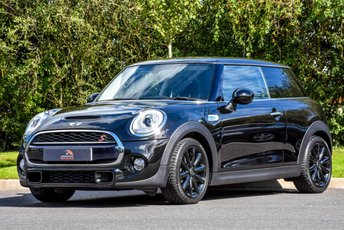 2016 MINI HATCH COOPER 2.0 COOPER S 3d 189 BHP £11950.00