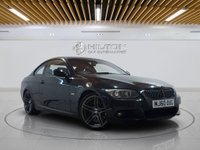 USED 2010 60 BMW 3 SERIES 3.0 325I M SPORT 2d 215 BHP