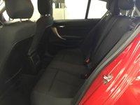 USED 2011 61 BMW 1 SERIES 2.0 118D SE 5d 141 BHP