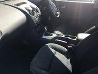 USED 2012 12 NISSAN QASHQAI 1.6 N-TEC PLUS 5d AUTO 117 BHP