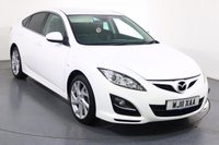 USED 2011 11 MAZDA 6 2.0 TAKUYA 5d 155 BHP 2 OWNERS with 6 Stamp SERVICE HISTORY