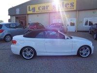 2012 BMW 1 SERIES 2.0 118D M SPORT 2d 141 BHP £7995.00
