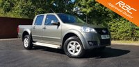 USED 2015 65 GREAT WALL STEED 2.0 TD S 4X4 DCB 1d 137 BHP ONE OWNER FROM NEW - NO VAT