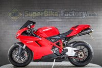 USED 2009 58 DUCATI 1098 ALL TYPES OF CREDIT ACCEPTED GOOD & BAD CREDIT ACCEPTED, OVER 700+ BIKES IN STOCK