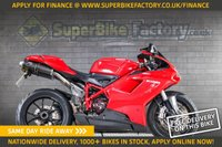 USED 2009 58 DUCATI 1098 ALL TYPES OF CREDIT ACCEPTED GOOD & BAD CREDIT ACCEPTED, 1000+ BIKES IN STOCK