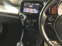 USED 2016 16 CITROEN C1 1.2 PURETECH FLAIR 3d 82 BHP HIGH SPEC ZERO ROAD TAX ZERO ROAD TAX EURO 6 HIGH SPEC