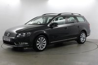 2013 VOLKSWAGEN PASSAT 2.0 HIGHLINE TDI BLUEMOTION TECHNOLOGY DSG 5d AUTO 139 BHP £6980.00