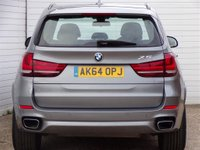 USED 2014 64 BMW X5 3.0 XDRIVE40D M SPORT 5d AUTO 309 BHP HEATED MEMORY SEATS PRO NAV