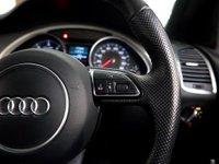 USED 2015 15 AUDI Q7 3.0 TDI S line Sport Edition Tiptronic quattro 5dr PAN ROOF +  R/CAMERA + BOSE