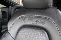 USED 2013 13 AUDI TT 2.5 Plus S Tronic quattro 2dr SPORTS EXHAUST-CARBON-SATNAV