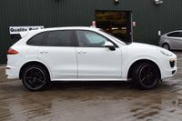 USED 2015 65 PORSCHE CAYENNE 3.0 TD Tiptronic 4WD (s/s) 5dr 1 OWNER,SATNAV,CAMERA,FINANCE