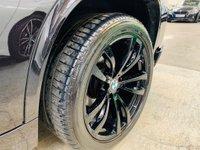 USED 2015 64 BMW X5 3.0 30d M Sport Auto xDrive (s/s) 5dr 7 SEATS TRIPLE BLACK! FSHEURO6