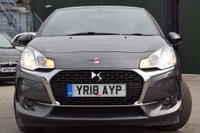 USED 2018 18 DS DS 3 1.2 PureTech Performance Line (s/s) 3dr 1 OWNER,SATNAV,WARRANTY,CAT N!