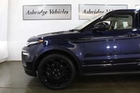 USED 2016 16 LAND ROVER RANGE ROVER EVOQUE 2.0 TD4 HSE Dynamic Lux Auto 4WD (s/s) 5dr PAN ROOF! 1 PRV OWNER! EURO 6!