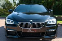USED 2015 65 BMW 6 SERIES 3.0 640d M Sport Gran Coupe Auto (s/s) 4dr NAV+NAPPA/COMFORT LEATHER SEAT