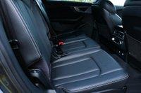 USED 2017 17 AUDI Q7 3.0 TDI V6 S line Tiptronic quattro (s/s) 5dr NAV+SPORT SEAT+22'ALLOY