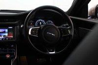 USED 2016 66 JAGUAR XF 2.0d R-Sport Auto AWD (s/s) 4dr RARE AWD! PRO NAV! SUNROOF! E6