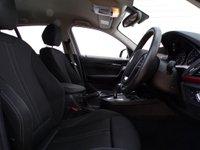 USED 2016 16 BMW 1 SERIES 1.5 116D SPORT 5d AUTO 114 BHP 20 POUND TAX SAT NAV DAB FSH