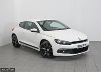USED 2010 60 VOLKSWAGEN SCIROCCO 2.0 GT 3d 211 BHP Call us for Finance