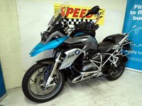 USED 2015 65 BMW R 1200 GS