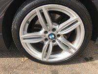 USED 2014 64 BMW 5 SERIES 3.0 530D M SPORT TOURING 5d AUTO 255 BHP
