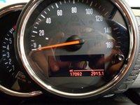 USED 2015 15 MINI HATCH COOPER 1.5 COOPER 5d 134 BHP