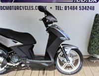 USED 2019 69 KYMCO AGILITY CITY 125   Finance, Delivery and Part Exchange Available