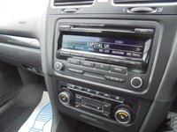 USED 2012 62 VOLKSWAGEN GOLF 2.0 GTD TDI 5d 170 BHP