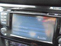 USED 2015 15 NISSAN QASHQAI 1.5 DCI N-TEC 5d 108 BHP