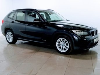 2015 BMW X1