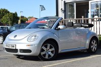 USED 2010 60 VOLKSWAGEN BEETLE 1.6 SOLAR 2d 101 BHP STUNNIING BEETLE MUST BE SEEN, ALSO WITH FSH!