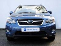 USED 2013 13 SUBARU XV 2.0 D SE 5d 147 BHP Symmetrical All Wheel Drive......Boxer Engine......