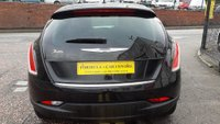 USED 2012 62 CHRYSLER DELTA 1.4 M-AIR SR 5dr 2 OWNERS+VALUE ESTATE+1 YR MOT