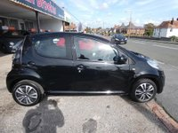 USED 2012 62 CITROEN C1 1.0 i VTR 5dr !!! R.R.P OVER 3500 !!!