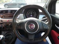 USED 2014 64 FIAT 500 1.2 S (s/s) 3dr !!! R.R.P NEARLY 5K !!!