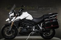 USED 2016 16 TRIUMPH EXPLORER ABS ALL TYPES OF CREDIT ACCEPTED. GOOD & BAD CREDIT ACCEPTED, 1000+ BIKES IN STOCK