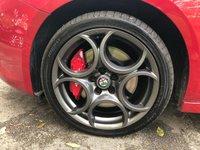 USED 2016 16 ALFA ROMEO GIULIETTA 1.7 TBI VELOCE TCT 5d AUTO 240 BHP 1 OWNER FROM NEW