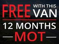 USED 2015 15 VAUXHALL VIVARO 1.6 2700 L1H1 CDTI P/V  89 BHP