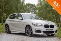USED 2017 67 BMW 1 SERIES 3.0 M140I 3d AUTO 335 BHP £0 DEPOSIT BUY NOW PAY LATER - FULL BMW S/H - PRO NAVIGATION
