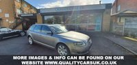 USED 2006 06 AUDI A6 AVANT 4.2 V8 Avant. Fresh Import. Outstanding condition!