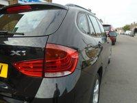 USED 2014 14 BMW X1 2.0 SDRIVE18D SE 5d AUTO 141 BHP