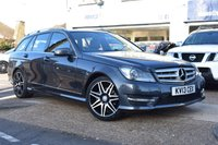 USED 2013 13 MERCEDES-BENZ C CLASS 2.1 C250 CDI BLUEEFFICIENCY AMG SPORT PLUS 5d 202 BHP