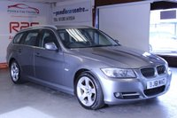 USED 2011 61 BMW 3 SERIES 2.0 318D EXCLUSIVE EDITION TOURING 5d AUTO 141 BHP