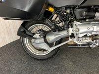 USED 2001 Y BMW R1100  R 1150 GS ABS MODEL FULL LUGGAGE MOT TILL APRIL 2020 2001 Y
