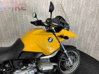 USED 2001 Y BMW R1100  R 1150 GS ABS MODEL FULL LUGGAGE MOT TILL APRIL 2020 2001 Y